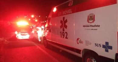Carro cai no Rio Jundiaí e motorista desaparece