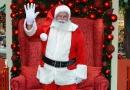 Papai Noel do JundiaíShopping verá passagem da Caravana da Coca-Cola