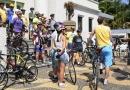 Passeio Ciclístico pelo Centro está com inscrições abertas