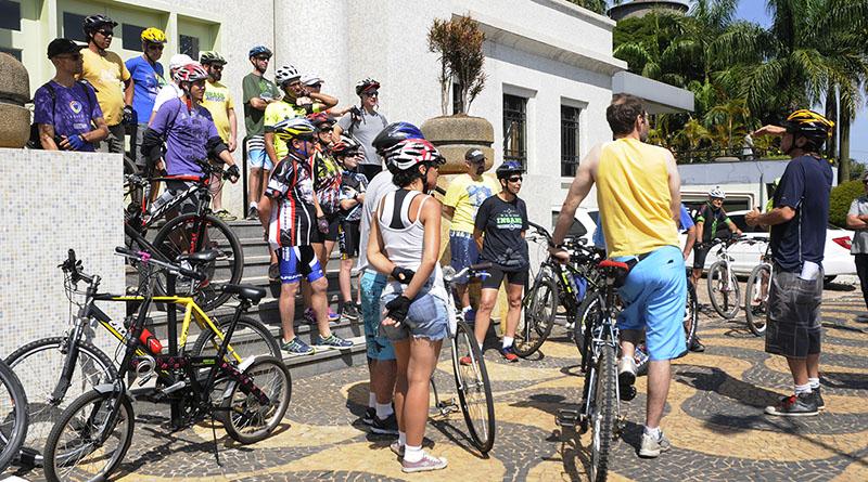 Jundiaí terá passeio ciclístico para comemorar aniversário