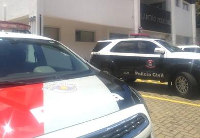 Leitor elogia equipe do Plantão Policial