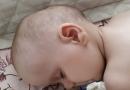 Em dois dias família arrecada valor para operação de bebê