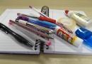 Procon divulga pesquisa de material escolar