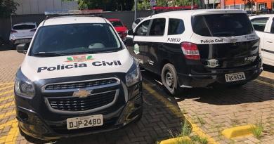 78 pessoas foram presas pela Polícia Civil