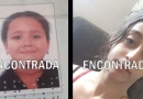 FIM DAS BUSCAS: Giovana e Emelly são achadas em SP