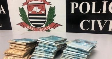 DISE recupera R$ 60 mil em bens furtados após festas em condomínio