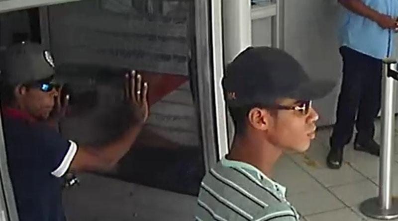 Polícia procura ladrões de lotérica de Jundiaí