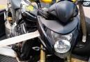 Ladrão de moto é preso em Jundiaí
