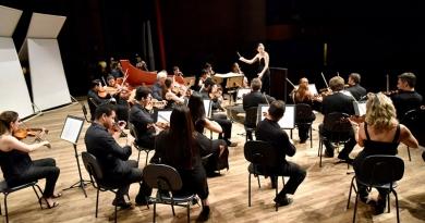 Cultura abre inscrições de músicos para a Orquestra Municipal de Jundiaí