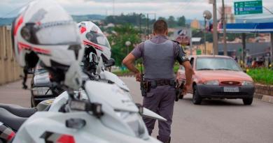 PM da região participa da Operação São Paulo Mais Segura