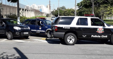 DIG prende motorista de Uber por estupro
