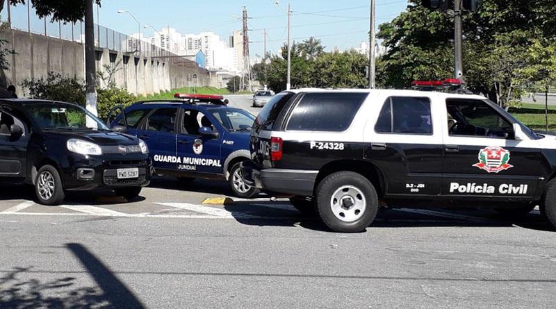 DIG identifica motorista de Uber por estupro