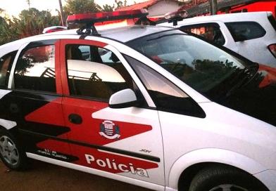 Polícia Civil de Itupeva faz operação contra o tráfico