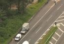 Mais um ciclista morre em rodovia