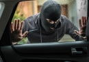 Bandidos roubam o 8º motorista de Uber