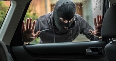 Motoristas por aplicativos são alvos de roubos