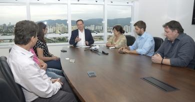 Prefeitura e startups discutem inovação no setor público