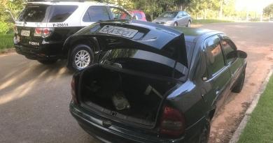 MISTÉRIO: Carro de porteiro desaparecido é achado em Valinhos