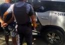 Polícia Rodoviária prende três nas estradas da região