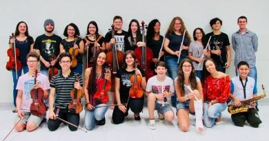 Divino tem vagas abertas em projetos musicais