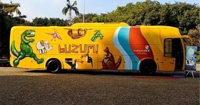 BuZum chega a Cajamar no fim de semana