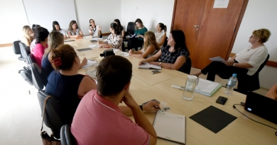 Assessoria inicia segunda fase de estudos sobre violência contra a mulher