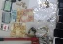 Guarda de Várzea identifica suspeito de roubos