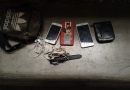 Guarda de Campo Limpo prende ladrão de celular