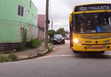 Ônibus atrasa uma hora na linha do Jardim Paulista