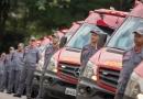 Corpo de Bombeiros de Jundiaí ganha nova viatura de resgate