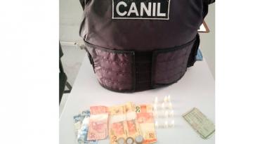 Homens são presos por tráfico de drogas em Cabreúva