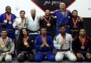 Equipe jundiaiense de jiu-jitsu é destaque em Barueri