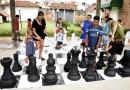 Ruas de Jundiaí podem ser usadas como espaço para brincadeiras