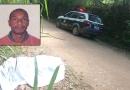 Homem é assassinado com três tiros em Jarinu