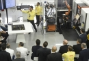 Sandvik inaugura nova sede em Jundiaí