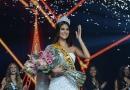 Júlia Horta é a Miss Brasil 2019