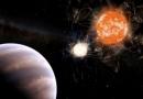 Brasileiros descobrem planeta maior do que Júpiter