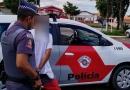 Jovem é capturado pela PM de Itupeva