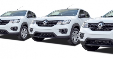 Maxi presenteia as mães com três Renault Kwid
