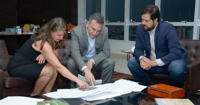 Prefeito apresenta projeto de habitação popular para Jundiaí