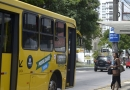 Linha de ônibus 543 tem horário alterado