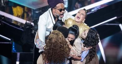 Jeremias Reis é o grande campeão do 'The Voice Kids'