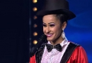 Jundiaiense chega à semifinal do Got Talent