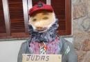 Judas de Várzea Paulista é o ex-presidente Lula