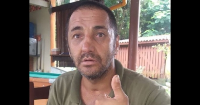 Marcos desaparece de clínica de Campo Limpo