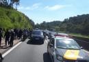 Motociclista morre em acidente na Anhanguera