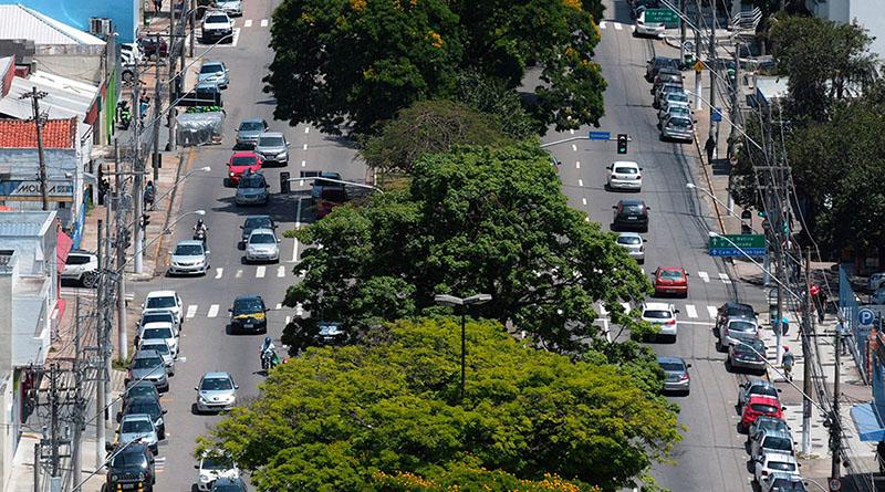 Em março, onze pessoas morreram no trânsito de Jundiaí