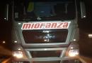AutoBAn recusa apresentar caminhão em delegacia