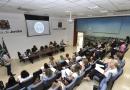 Comissão das Parcerias encerra capacitações