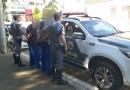 TOR flagra desvio de carga na Anhanguera